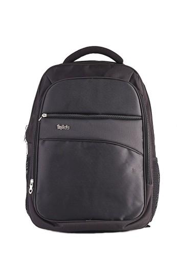 Sogno black Men Backpack SMM 912 8C43AAC20AEF86GS_1
