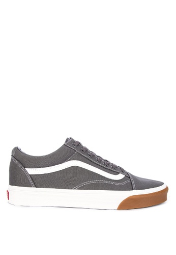 d664d08258c223 Shop VANS Gum Bumper Old Skool Sneakers Online on ZALORA Philippines