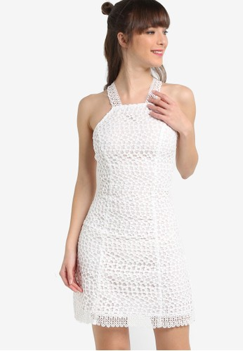 MDSCollections white Jardyn Dress  MD369AA00YPRMY_1