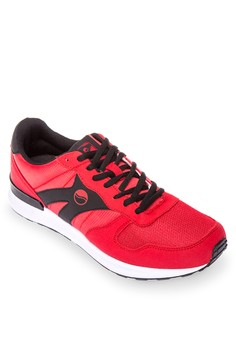 Bruiser Running Shoes