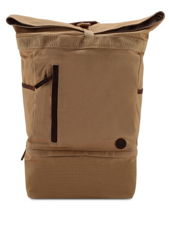 Cohasset Roll Top Backpack