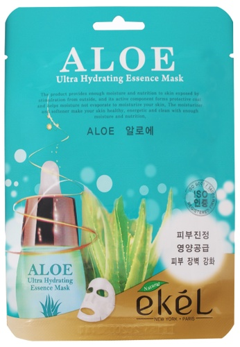 Ekel Aloe Ultra Hydrating Essence Mask A2C23BE05E8BD0GS_1