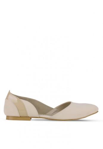julia'r white Clorris Julia'r Shoes D32D2SH0BD2405GS_1