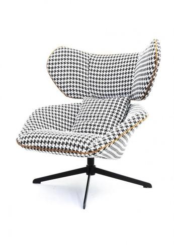 Choice Furniture black Choice Furniture - Primo Chair 54869HLDBE25E9GS_1