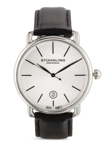 Buy Stuhrling Original Stuhrling Original Ascot Men S Designer Watch