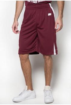 UC UP Angler Game Jersey Shorts