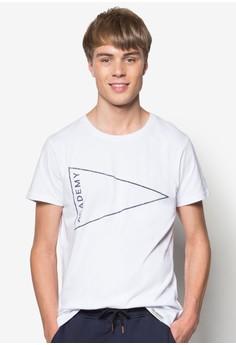 Pennant T-Shirt