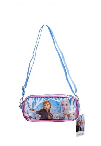 Disney multi Frozen Cute Sling Bag F3158KC34CF77AGS_1