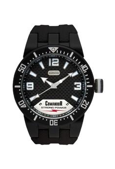 Comandor C148-1-18-10 Water Resistant Sport Watch