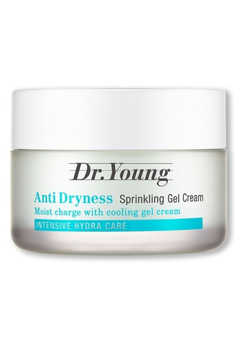 DR. YOUNG Sprinkling Gel Cream DR573BE24YVJSG_1