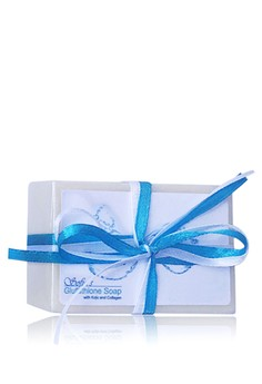 Glutathione Soap with Kojic and Collagen