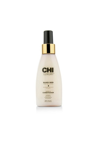 CHI CHI - Luxury Black Seed Oil Leave-In Conditioner 118ml/4oz 77F0BBE1184BA6GS_1