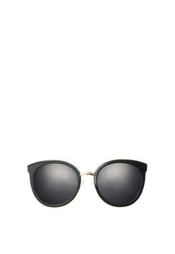 Carin black Eliä C1 Sunglasses 50FDFGLB954749GS_1
