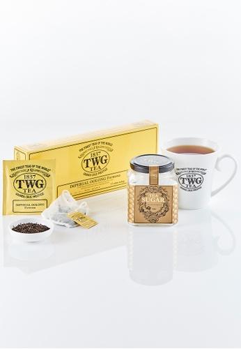 TWG Tea Post Meal Indulgence Teabag Kit (Imperial Oolong) 66501ESC5C4475GS_1
