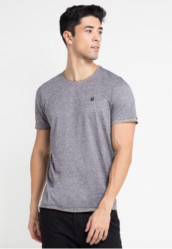 FAMO grey Tshirt 0311 FA263AA0V6BEID_1
