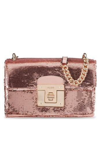 ALDO pink Tamarind Sling Bag AL087AC0RYHTMY_1