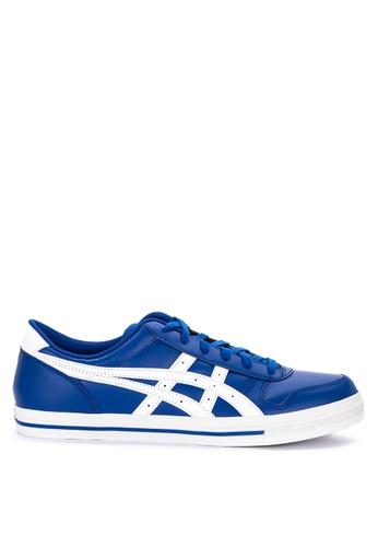 ASICSTIGER blue Aaron Sneakers B5BE4SH57B721FGS_1