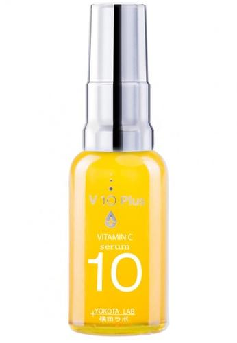 3aa2668f962 Shop V10 Plus Vitamin C Serum Online on ZALORA Philippines