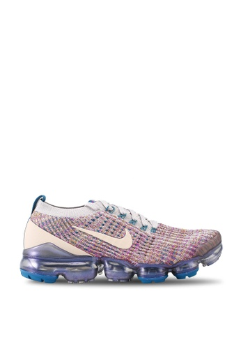 info for f95b9 50102 Nike Air VaporMax Flyknit 3 Women's Shoe