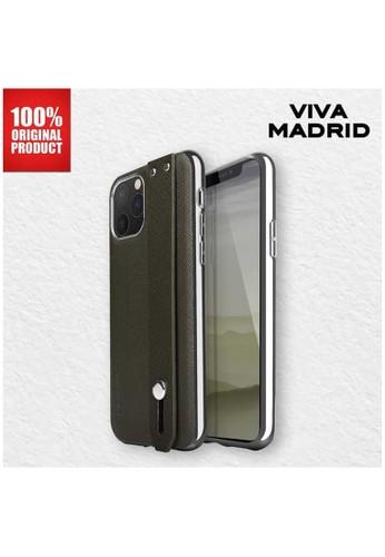 """Viva Madrid green Viva Madrid - Casing iPhone 11 Pro 5.8"""" - Cruzar - Green 58110ES8742A3FGS_1"""