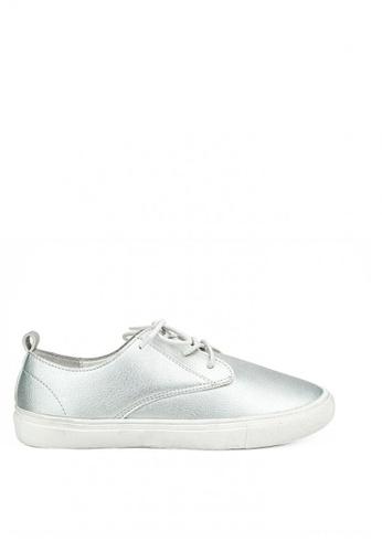 Mario D' boro Runway white Lea Sneakers 2B3DESH36FE844GS_1