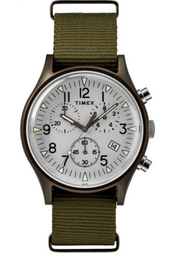 Timex green Timex TW2R67900 7FA70ACFF6765CGS_1