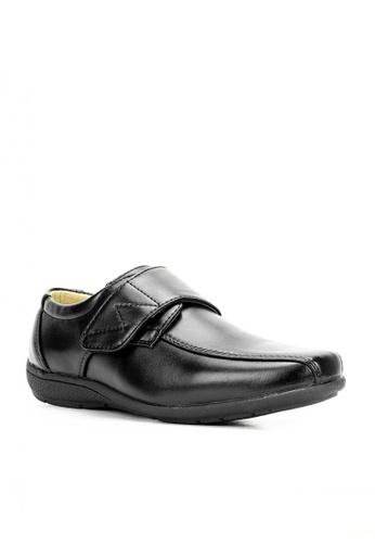 Mario D' boro Runway black CS 25920 Black Formal Shoes 83A09KS2342046GS_1