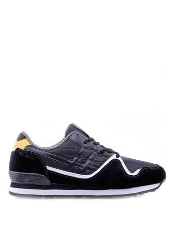 Sogno black Shoes Male GT 4000 - H 5011 F950ASH1A4F53FGS_1