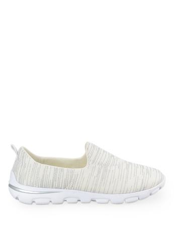 Footspot white Sprox - Slip-on Sneakers E10DESH6004037GS_1
