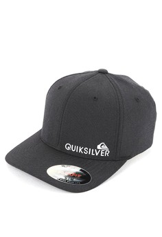 ... Quiksilver black and multi Sidestay Hdwr Krph QU124AC0VQHLID 1