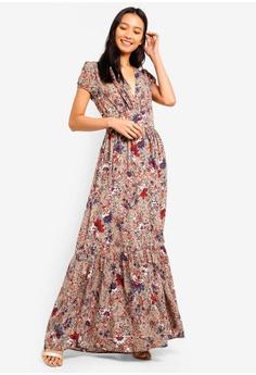 360fedb7905 Shop Maxi Dresses for Women Online on ZALORA Philippines