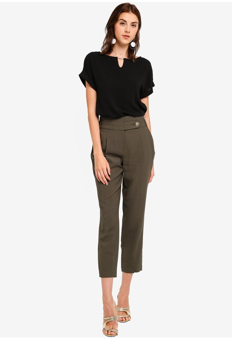 8771b315 Buy Dorothy Perkins Women T-Shirts Online | ZALORA Malaysia