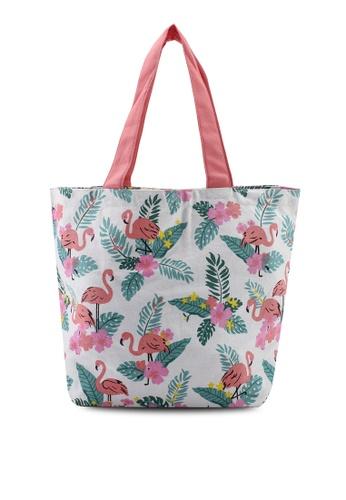 1d225dec0a0 Printed Tote Bag