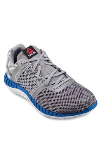 Reebok Z-Printesprit tsim sha tsui 慢跑鞋, 鞋, 運動