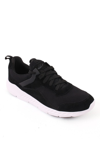 World Balance black Valor Men Athleisure Shoes 18E00SH1B8CB39GS_1