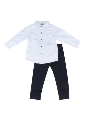 Babybol blue 2 Pieces Kids Set 94913KACE4A17AGS_1