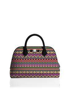 Mango Bucket Crochet Bag Zalora Hk