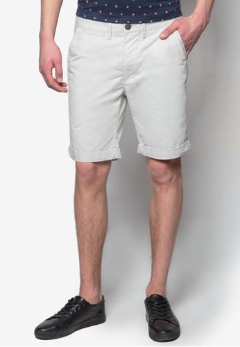 基本zalora 泳衣款休閒短褲, 服飾, 短褲