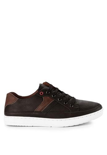 Rocklander brown Rocklander Sneakers RO753SH0UU9MID_1