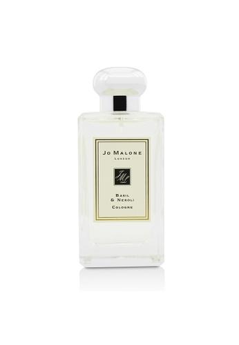 Jo Malone JO MALONE - Basil & Neroli Cologne Spray (Originally Without Box) 100ml/3.4oz 67E8ABEDD5C4E3GS_1