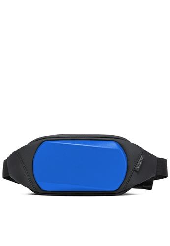 Twenty Eight Shoes blue Sporty Travel Bag T TC7266 9DDF5AC185D67BGS_1
