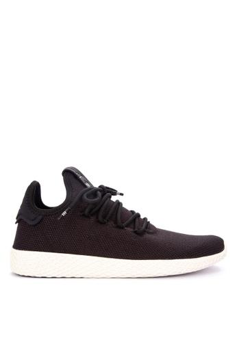 adidas black adidas originals pw tennis hu A0582SHCFFC1D7GS_1