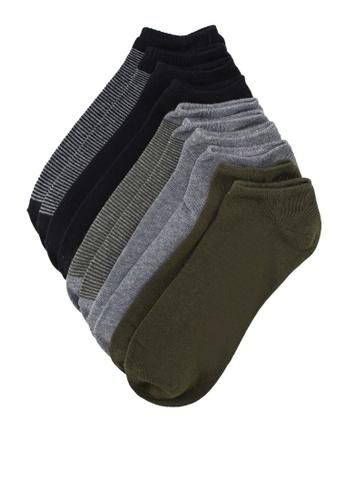 e77302f19c175 Buy OVS 5 Pack Sport Socks Online on ZALORA Singapore
