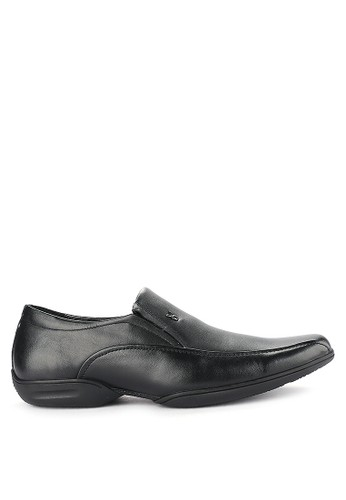 Playboy black Fox - Slip On 1 EADD2SH7830146GS_1