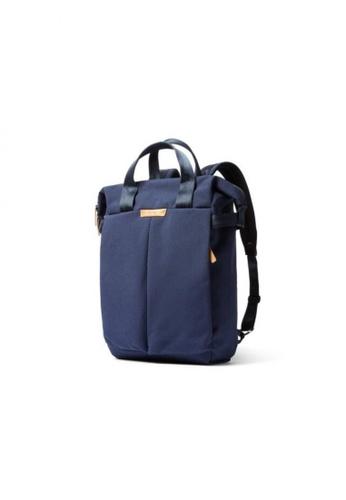 Bellroy blue Bellroy Tokyo Totepack - Inkblue. 77DD5AC9E87E67GS_1