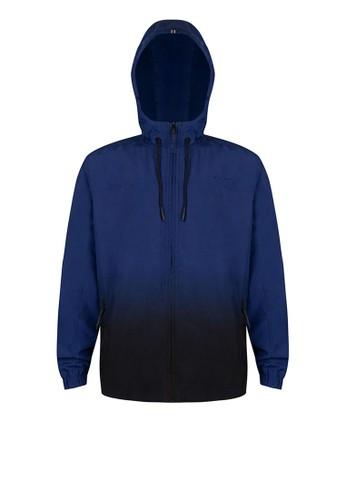 Eiger blue Riding X-Brisk Jacket CB6A4AA2E86AADGS_1