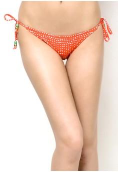 Tulum String Bikini Bottom