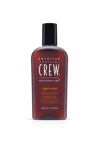 American Crew brown American Crew Liquid Wax-150ML B89B5BE3AD636CGS_1