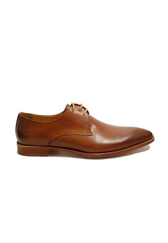 Kings Collection Olsen Oxford Shoes 95923SH7E296C2GS_1