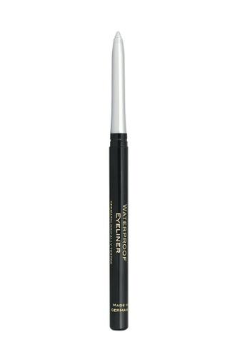 GOLDEN ROSE silver Waterproof Retractable Eye Liner - 06 GO743BE28DUPMY_1